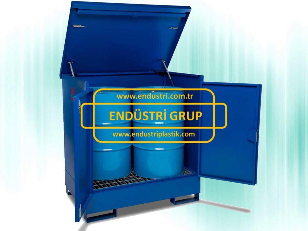 dokulme-sizinti-acil-mudahale-kaplaritank-konteyner-icin-celik-toplama-kuveti